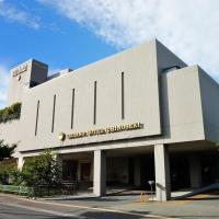 Bellino Hotel Ichinoseki, hotel in Ichinoseki