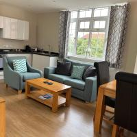 The Old Printworks - Self Contained Apartment in the Heart of Thame- CYAN