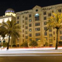 Le Park Hotel, hotel in Doha