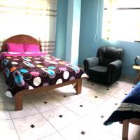 La casita de Emilia, hotel in Urubamba