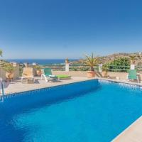 Holiday home Torrox 17