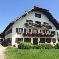 Rauhbergerhof, hotel a Tiefgraben