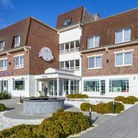 Ara Dune Hotel, hotel in De Panne
