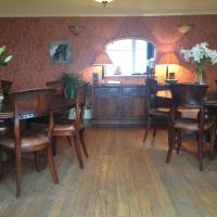 Broom Lodge, hotel in Largs