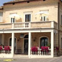 Relais Borgo sul Mare Ospitalità diffusa, hotell i Silvi Marina