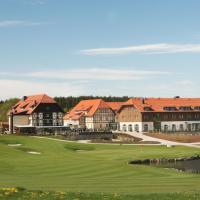 Spa & Golf Hotel Weimarer Land