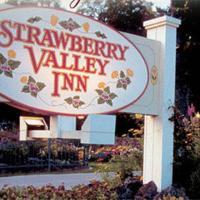 Strawberry Valley Inn, hotel in Mount Shasta