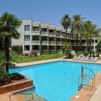 Hipotels Sherry Park, hotel in Jerez de la Frontera