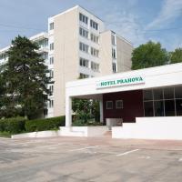 Hotel Prahova, hotel din Saturn