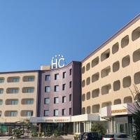 Hotel & Residence Castelli, hotel in Montecchio Maggiore
