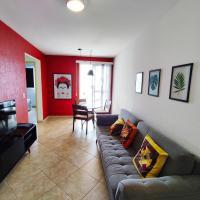 Apartamento 2 Quartos em Jardim da Penha