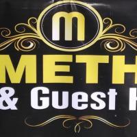 Meth Café & Guesthouse, hotel in Nuwara Eliya
