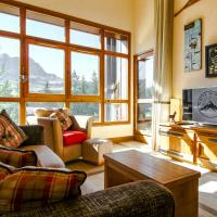 Beautiful 3-bed family apartment, Flaine Montsoleil