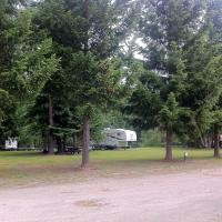 Clearwater RV Park, hotel em Clearwater