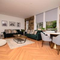 3 bedroom Mews In Glasgow West End - COP26