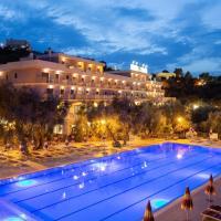 Hotel Delle More, hotel a Vieste