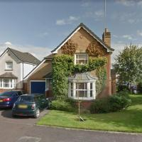 Lovely 4 Bedroom Detached House Supporting Cop26