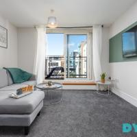 The Courtyard - DYZYN Living - Pet Friendly , Balcony, Secured Parking ,Gym & Pool - B2B Long Stay