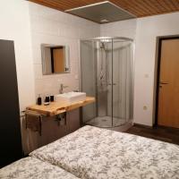Privatzimmer Blickfang