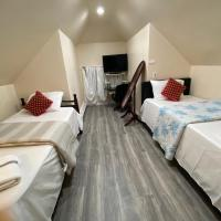 A Nice Room in Queens, hotel in Jamaica