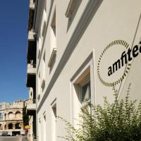 Hotel Amfiteatar, hotel u Puli