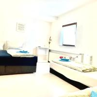 #WORLD Monteur Apartment