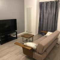 Fabulous 1 bed apartment with 2 bathrooms