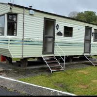 Fiona caravan rental