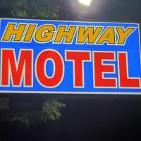 Highway Motel, hotel in Saint Paul