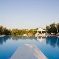 Giardino Degli Ulivi Resort and SPA, hotell i Margherita di Savoia