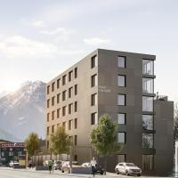 Alpstadt Lifestyle Hotel
