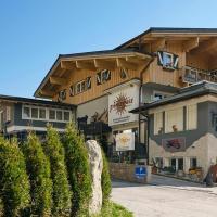Hotel Garni Pinzgau, Bernd Hüttl