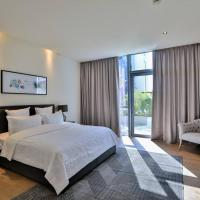 DHH- Massive 3 Beds in City Walk B11B with Huge Balcony - 105