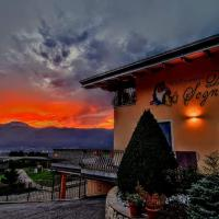 Affittacamere Dolce Sogno, hotel in Coredo