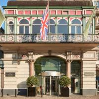 The Clermont London, Charing Cross, hotel en West End, Londres