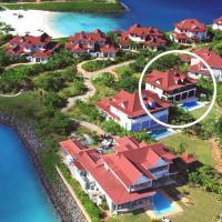 Villa Magnifique by Simply-Seychelles, hotel in Eden Island
