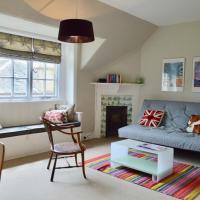 Amazing Morningside Two Bedroom Flat