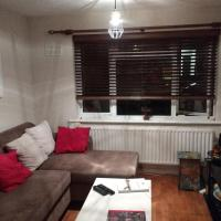 Bright and Colourful 1 Bedroom Flat in Stoke Newington