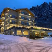 Hotel Fontanella, hotel in Molveno