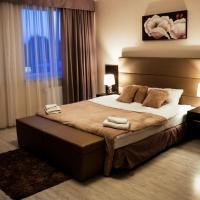 Hotel Feniks, hotel in Gniezno
