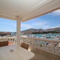 Hotel Trogir Palace, hotel in Trogir