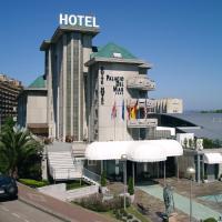 Sercotel Hotel Palacio del Mar, hotel en Santander