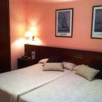 Hotel La Seu, hotel a la Seu d'Urgell