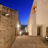 Casas Da Lapa, Nature & Spa Hotel, hotel in Seia
