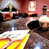 Luxury Riad Appart Saad - Fez