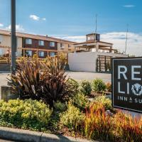 Red Lion Inn & Suites at Olympic National Park, hotel in Sequim