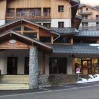 Appartement Orelle Val Thorens avec SPA, hotel in Orelle