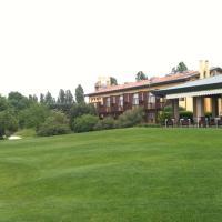 Hotel Golf Inn, отель в Линьяно-Саббьядоро