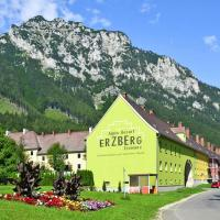 Holiday resort Erzberg Alpin Resort Eisenerz - OSM02011-FYH