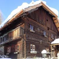 Holiday Home Mesnerhaus Fuchsn Weißpriach im Lungau - OSB02101g-F